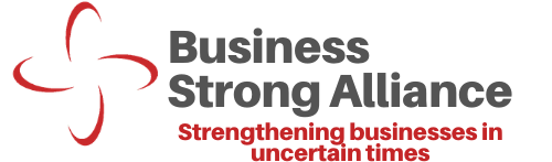 Business Strong Alliance Logo